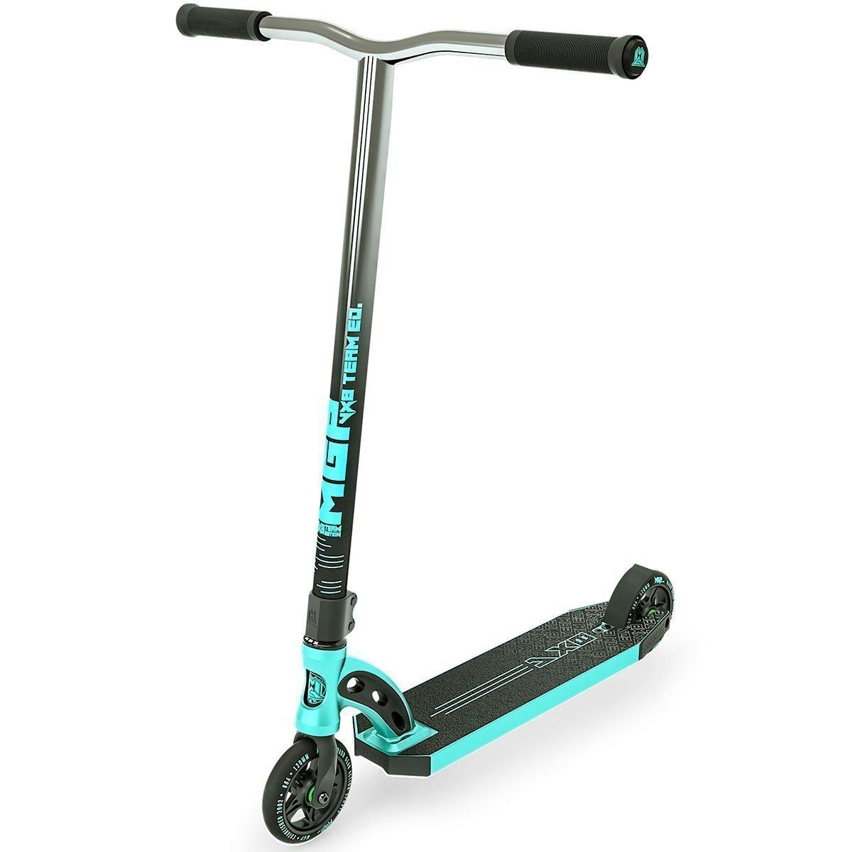 MGP Scooter VX8 Team turquoise | Simtek.lt boardshop
